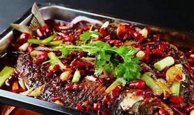 鱼的门烤鱼加盟 收益蹭蹭上涨