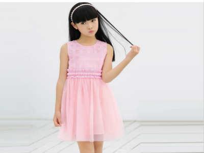 贝蕾尔童装品牌