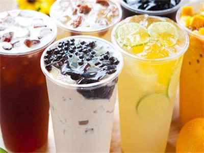 开coco奶茶加盟店最低需要多少费用