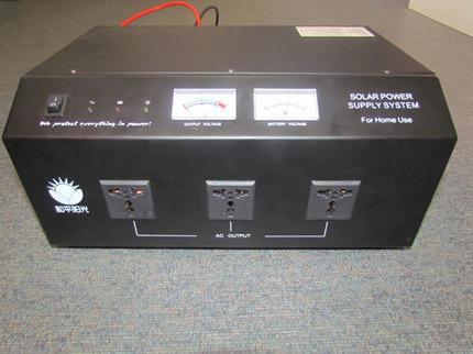 阳光智宝控制器接线图