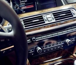 被动安全转主动安全 互联驾驶好体验
