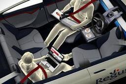 无人驾驶时代即将到来:未来汽车零车祸?