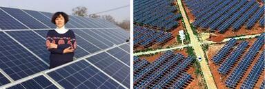 太阳能发电加盟怎么样?