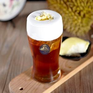 在广州开一家雅岛英皇茶可行吗?
