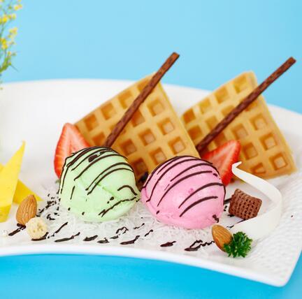 恋尚冰冰淇淋