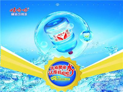 【点击留言获取免费资料】 娃哈哈桶装水——顶尖设备,专业生产 国际