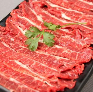 蜜悦士潮汕鲜牛肉火锅