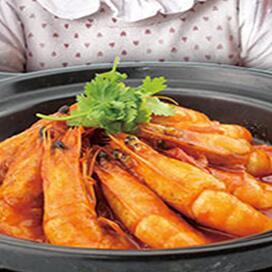 美腩子烧汁虾米饭的利润是多少?
