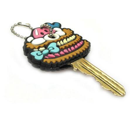 彩色钥匙好卖吗