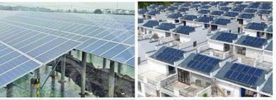太阳能光伏发电挣钱吗?核新电力大商机