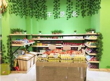 开一家时时果蔬便利店的利润是多少?