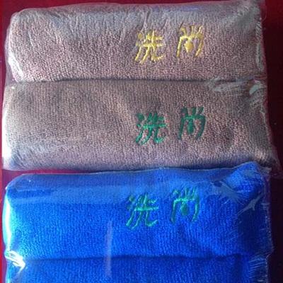 做洗尚消毒毛巾能挣钱吗?