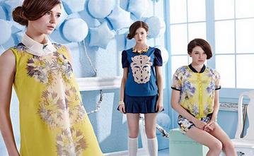 女装加盟哪个品牌可靠