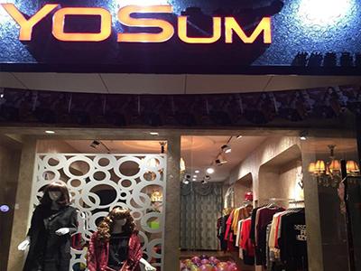 YOSUM