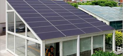 汉能太阳能发电县级代理多少钱?
