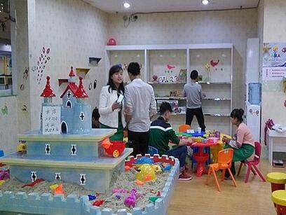 北京小能人儿童创意乐园怎么加盟开店?