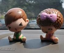 """车内不要乱堆乱放 小物品变""""重磅飞弹"""""""