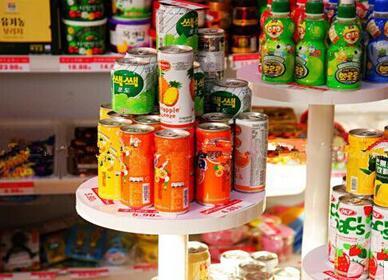 投资韩味源韩国进口超市市场前景如何?