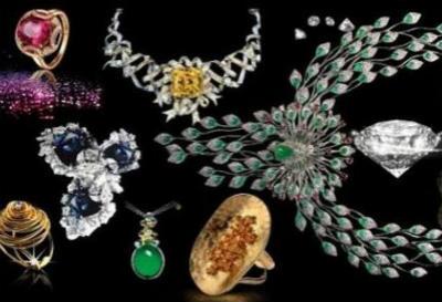 2017天津第十五届国际珠宝展