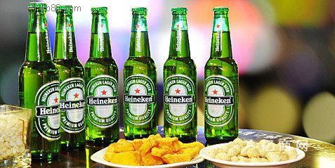 做喜力啤酒代理商需要多少钱?
