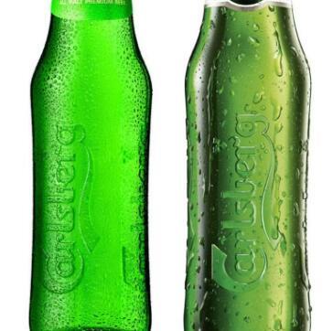 嘉士伯啤酒批发多少钱?批发利润有多少