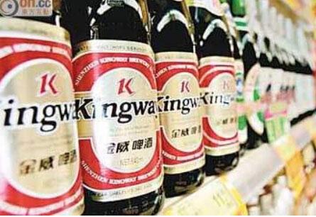 金威啤酒加盟利润有多少