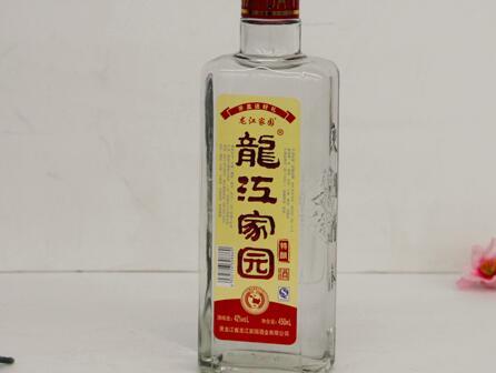 龙江家园酒酒质怎么样?