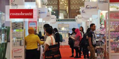 印尼国际美容美发及SPA展