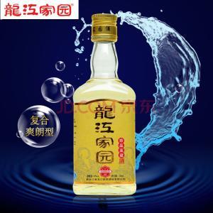 龙江家园酒代理费用是多少?