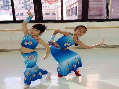 开家东方童民族艺术教育机构有前景吗