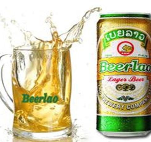 老挝啤酒好喝吗?老挝啤酒可以代理吗?