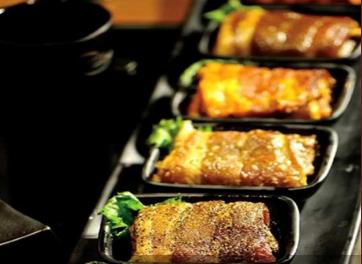 八品道台记锅食汇