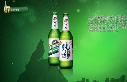 如何成为汉斯啤酒代理商?