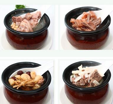 瓦罐煨汤制作技术配方