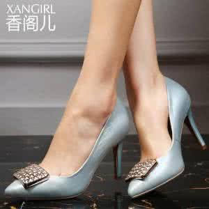 香阁儿鞋子如何做代理?