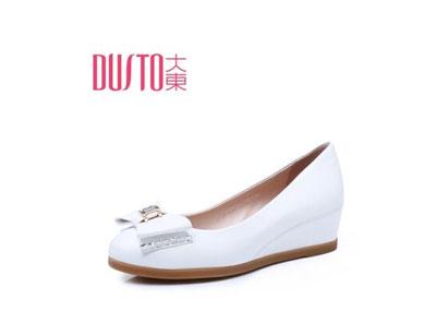 有乡镇代理大东女鞋吗