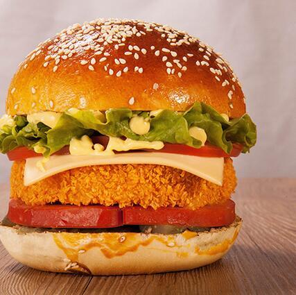 暑期创业开汉堡店怎么样