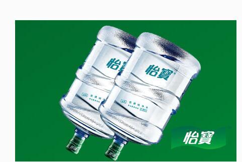 山东怡宝桶装水代理一年可挣多少?