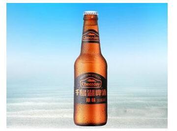 千岛湖啤酒,它是为社会提供更加绿色生态,安全健康的啤酒,更是深受