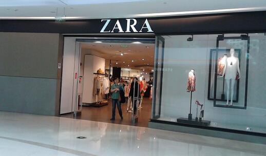 zara女装加盟代理怎么样?zara女装怎么代理