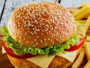 炸鸡汉堡店加盟费用是多少