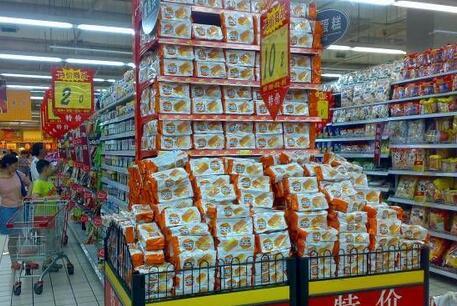 开个大润发超市要多少资金