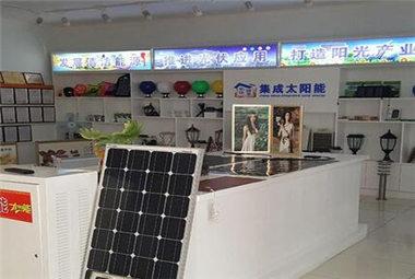 在哪里可以代理太阳能