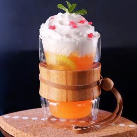 夏天创业开鲜果蜜语奶茶饮品赚钱吗