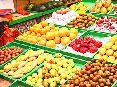 开家百果园加盟店一个月纯利润大概有多少钱