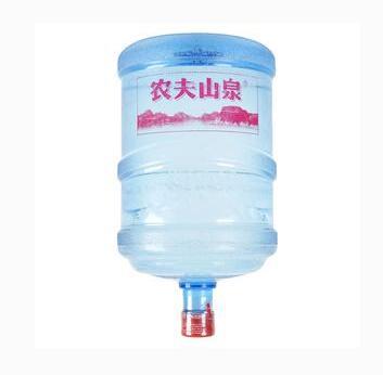农夫山泉桶装水加盟要投资多少钱