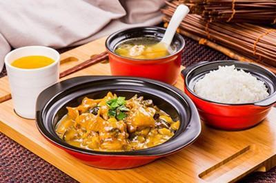 夏天创业开阿宏砂锅饭有市场吗
