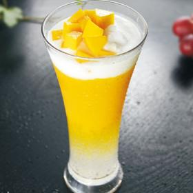 夏天创业开鲜果蜜语奶茶饮品好吗?