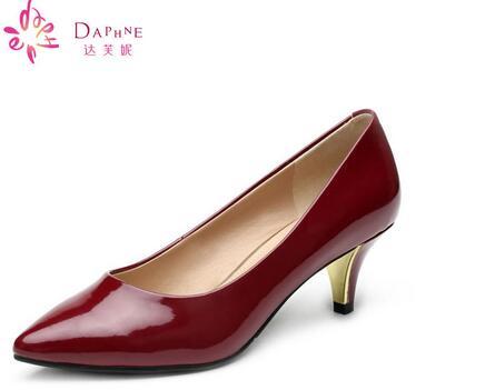 达芙妮女鞋招代理吗?县城开店需要多少钱