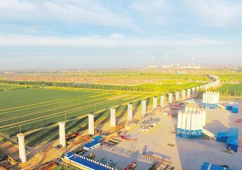 大张高铁预计2019年通车 大同至北京仅100分钟